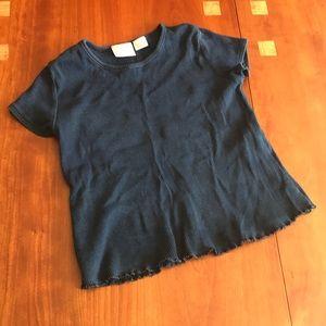 Zara t-shirt 2/3